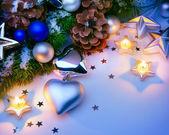 Christmas tree — Foto Stock