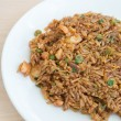 Shanghai Fried Rice — Stock Photo #38903945