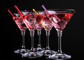 Martini — Stockfoto
