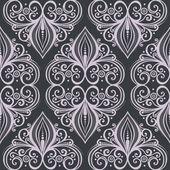 Nahtlose abstrakte Muster (Vektor) — Stockvektor