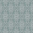 Seamless Ornate Abstract Pattern — Vettoriale Stock #41015287