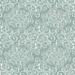 Seamless Ornate Abstract Pattern — Vettoriale Stock #41015749