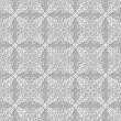 Seamless Ornate Abstract Pattern — Vettoriale Stock #41015885