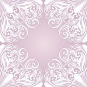 цветной абстрактный фон. открытка — Cтоковый вектор