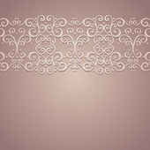 Vector Colored Ornate Backgrounds — Stock vektor
