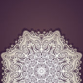 Vector Colored Ornate Backgrounds — Vettoriale Stock