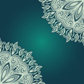 Vector Colored Ornate Backgrounds — Stockvector