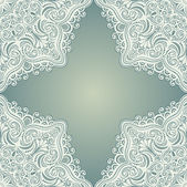 Vector Colored Ornate Backgrounds — Stockvektor