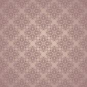 Seamless Ornate Pattern (Vector) — Vector de stock