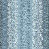 Seamless Ornate Pattern (Vector) — Stockvektor