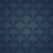 Seamless Ornate Pattern (Vector) — 图库矢量图片