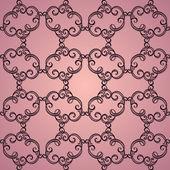 Recargado de patrones sin fisuras (vector) — Vector de stock