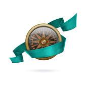 Compass — Stockvektor