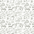 Food Icons — Stock Vector #33778453