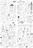 国际符号 — 图库矢量图片