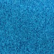 Stock Photo: Blue Glitter Background