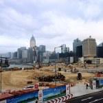������, ������: Hong Kong