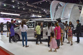 The 35th Bangkok International Motor Show — Stock Photo