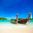 Thailand beach — Stock Photo #33017901