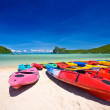 Thailand beach — Stock Photo #33017979