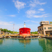 Welland Canal — Stock Photo