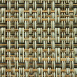 Stock Photo: Place mat regular pattern