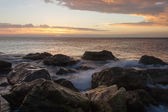 Rochas do mar — Fotografia Stock