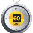 Timer Icon — Stock Vector #40706529