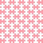 Heart pattern — Stock Photo #43550143