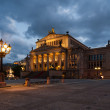 Stock Photo: Berlin, Gendarmenmarkt