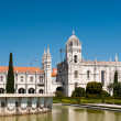 Lisbon, Mosteiro dos Jeronimos — Stock Photo #33380277