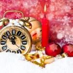 New Year Countdown — Stock Photo #33382353