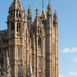 Westminster Palace Tower — Stock Photo #33383377