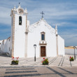 Rural church in Algarve — Stock Photo