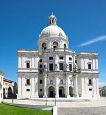 National Pantheon in Lisbon — Stock Photo