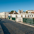 Tavira Roman bridge — Stock Photo