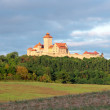 Stock Photo: Wachsenburg Castle, Thuringia, Germany