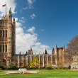 House of Parlament in London — Stock Photo #33393993