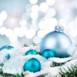 Xmas decorations — Stock Photo #33399449