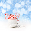 Christmas decorations — Stock Photo #33402373