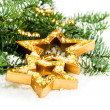 Christmas decorations — Stock Photo #33404135