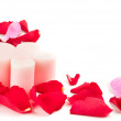 Fragrant soap — Stock Photo
