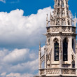 New Town Hall Tower in Munich — Stock Photo