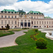 Castle Schonbrunn in Vienna — Stock Photo #33482445