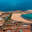 Caleta de Fuste, Fuerteventura — Stock Photo