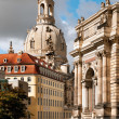 Church of Our Lady (Frauenkirche) — Stock Photo #33482745