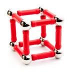 Cube shape — Stock Photo #33483017