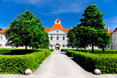 Nymphenburg castle — Stock Photo