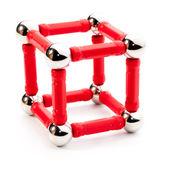 Cube shape — Stock Photo