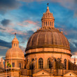 Church in Xewkija, Gozo, Malta — Stock Photo